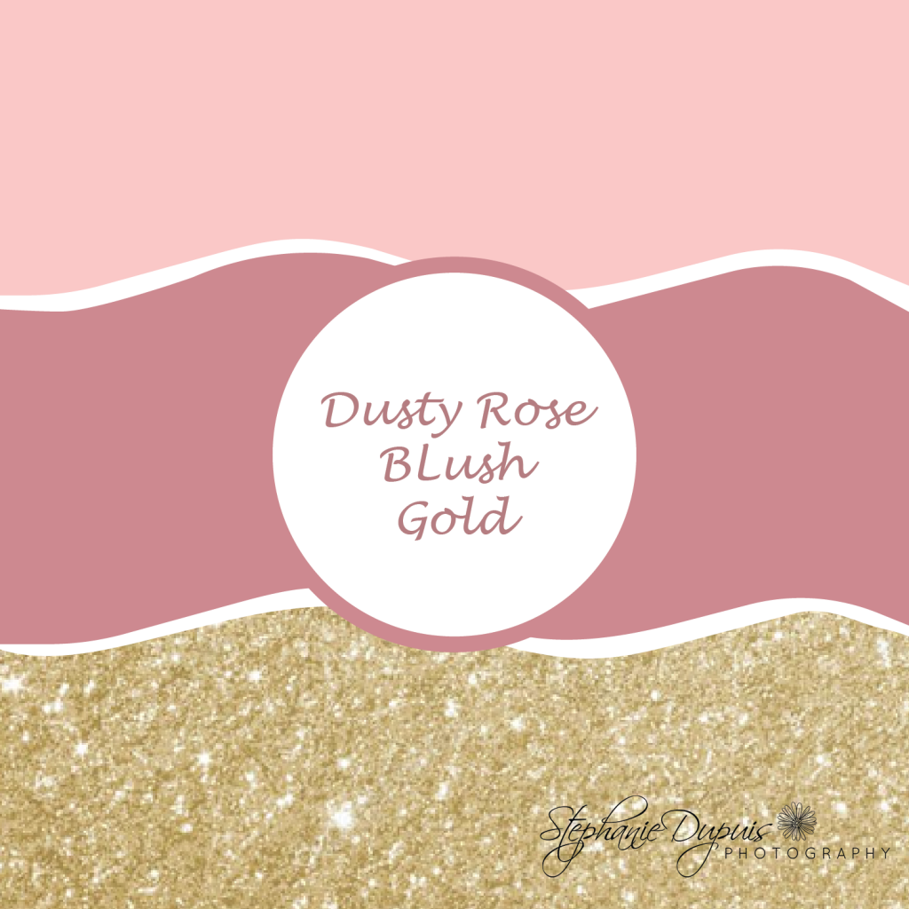 Spring Wedding Colors dusty rose blush gold 1024x1024 - Spring Wedding Colors 2021