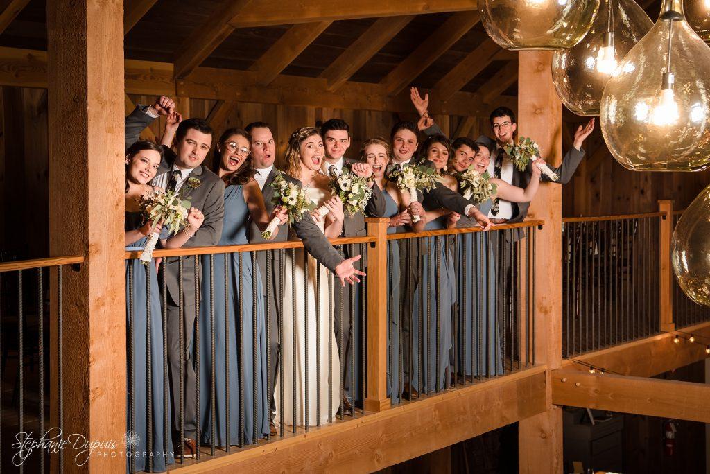 Jefferson Wedding Photographer 05 1024x684 - Nine Inspirational Wedding Themes