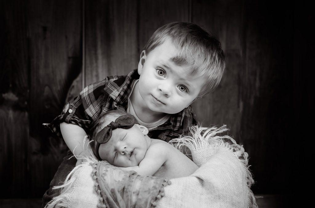 Abbott 1 1024x678 - Newborn Photography