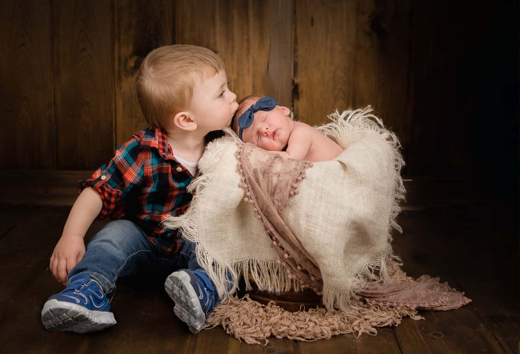 Abbott 1 2 1024x698 - Newborn Photography