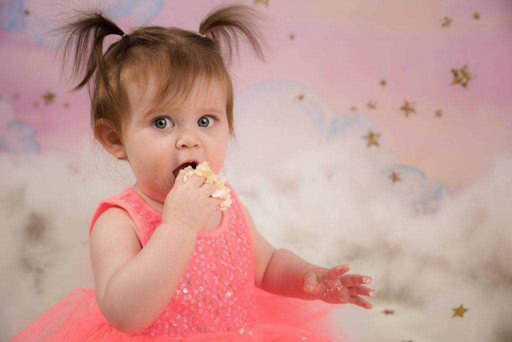 Baby Cake Smash 2