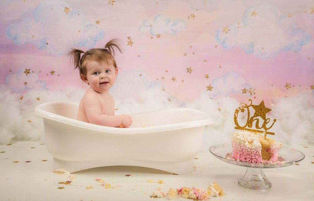 Baby Cake Smash 3