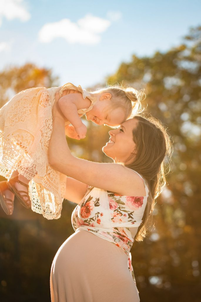 Bromley Family 8 1 684x1024 - Maternity Photography