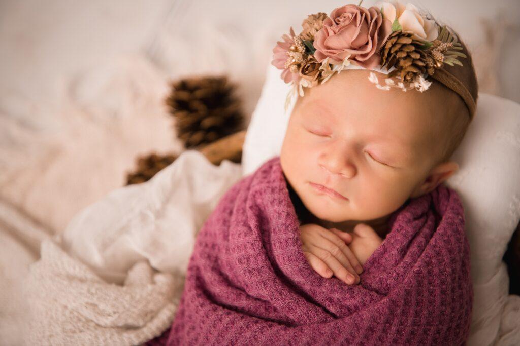Jasmine Dorr Infant 1012 1024x683 - Newborn Photography
