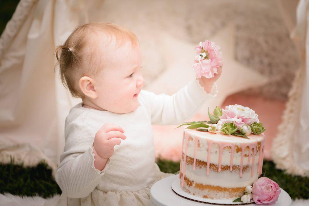 Jill Brommely Cake Smash 1002 1 1024x684 - Cake Smash - 1st Birthday