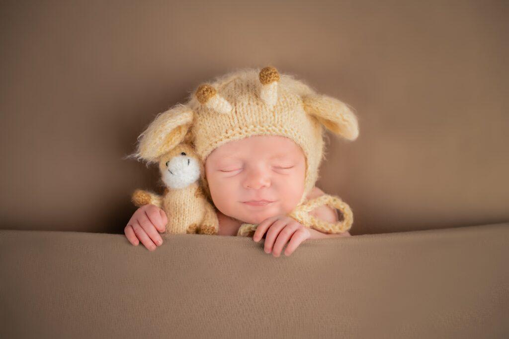 Josslyn Hagan Infant 1014 1024x683 - Newborn Photography