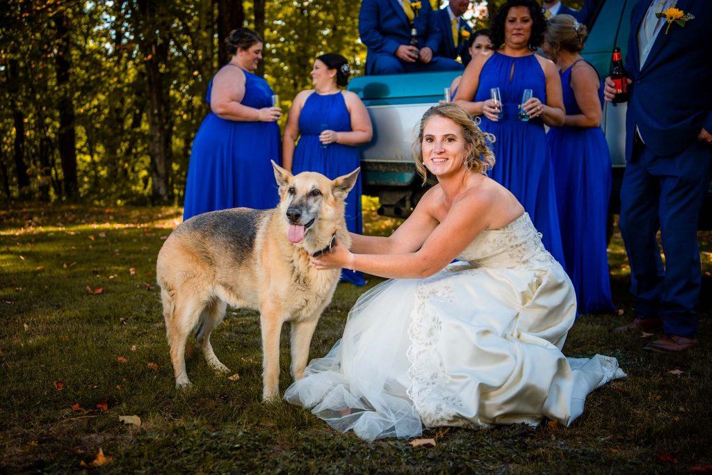 Larcomb Wedding 1164 1024x683 - Wedding Photography