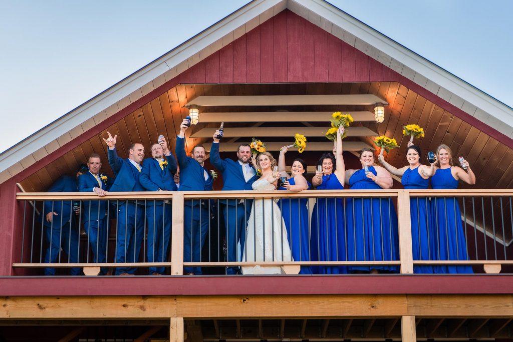 Larcomb Wedding 1453 1024x683 - Wedding Photography