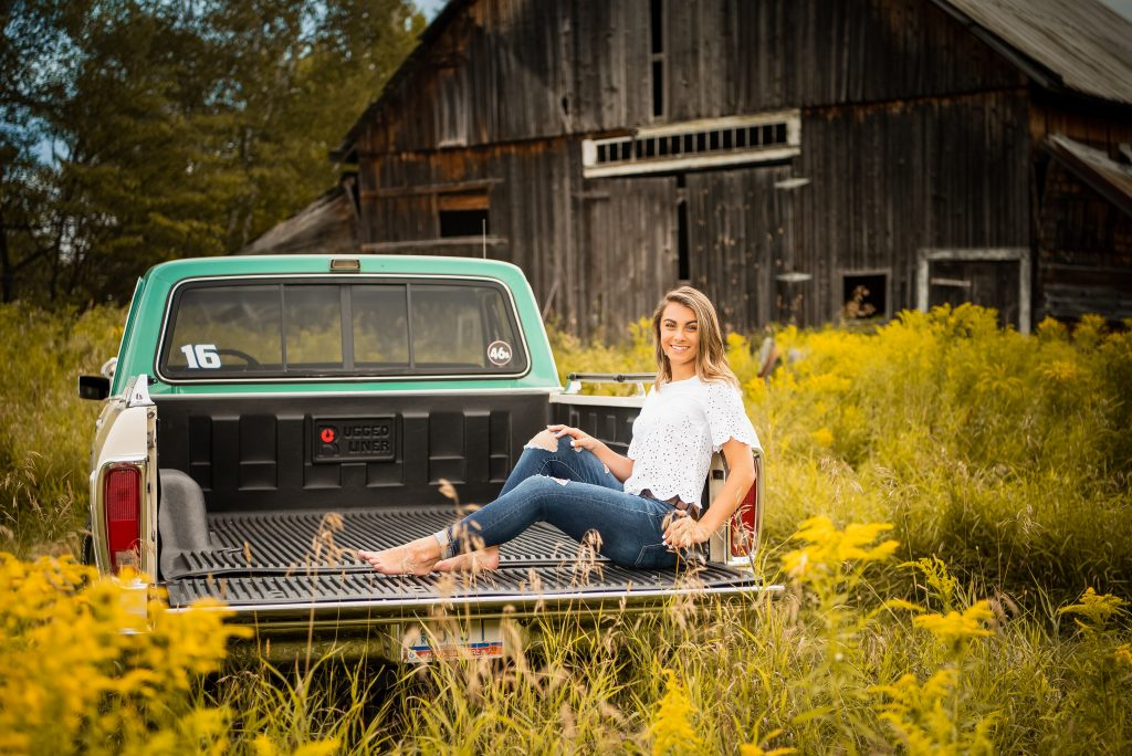 Littleton Senior Photographer 3