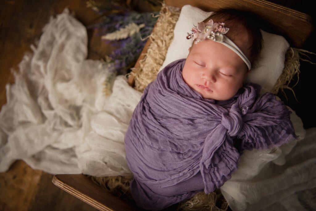 Michelle Leavitt Infant 1038 1024x683 - Newborn Photography
