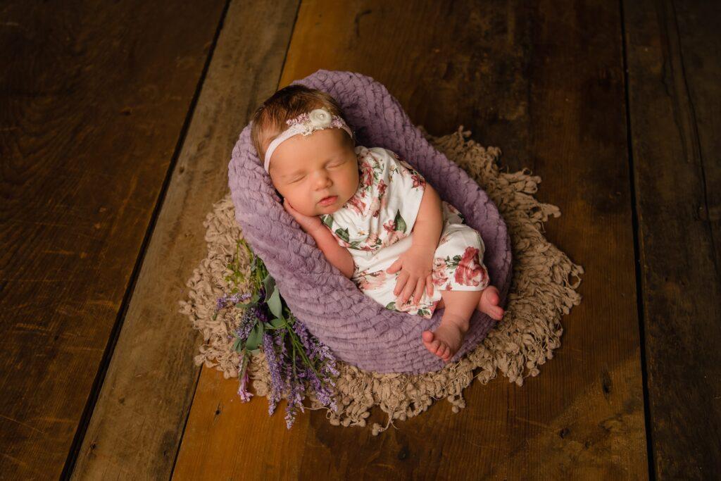 Monica Pilcher Infant 1034 1024x683 - Newborn Photography