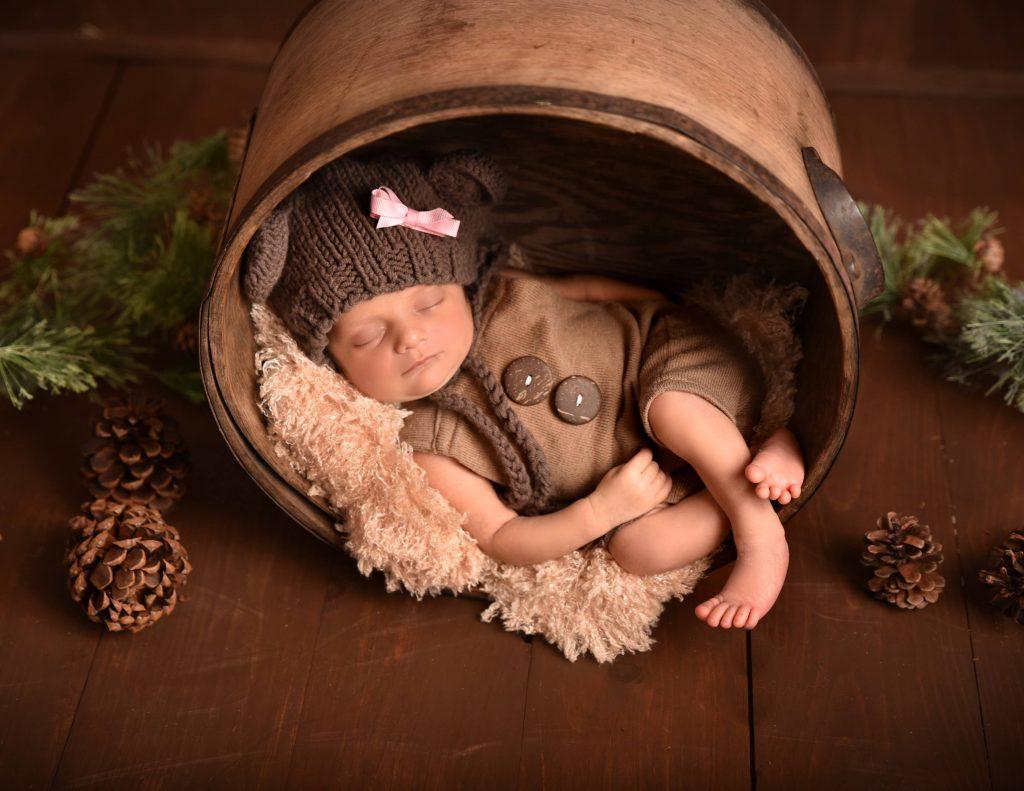 New Hampshire Newborn Photographer 1