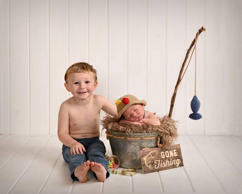 New Hampshire Newborn Photographer 2