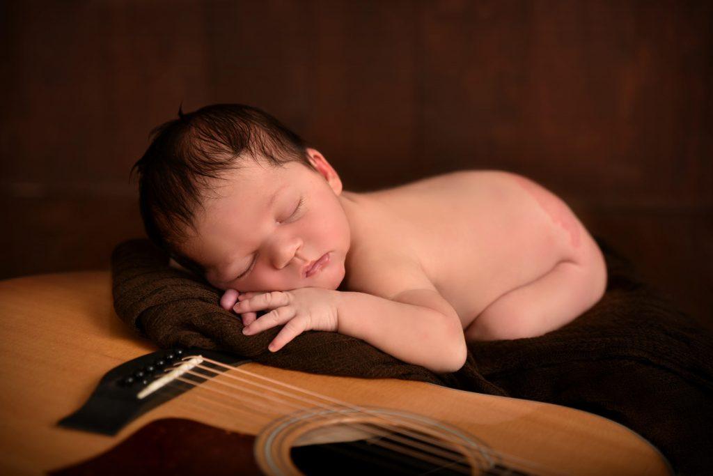 New Hampshire Newborn Photographer 3