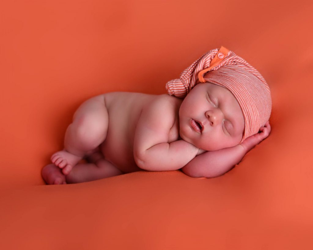 New Hampshire Newborn Photography 1