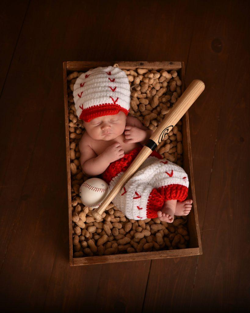 New Hampshire Newborn Photography 2