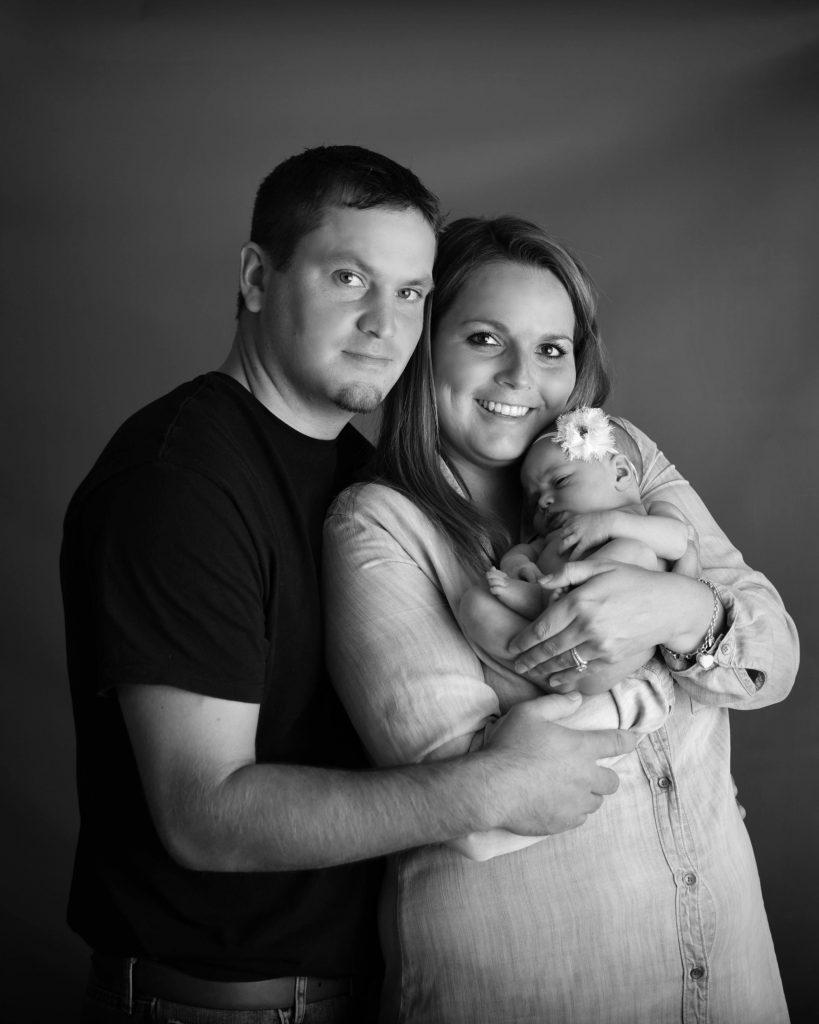New Hampshire Newborn Photography 4