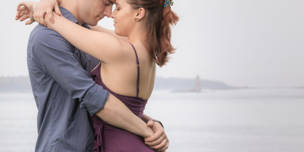 New Hampshire  Engagement Photographer 078 1024x512 - Engagement + Couples Photography