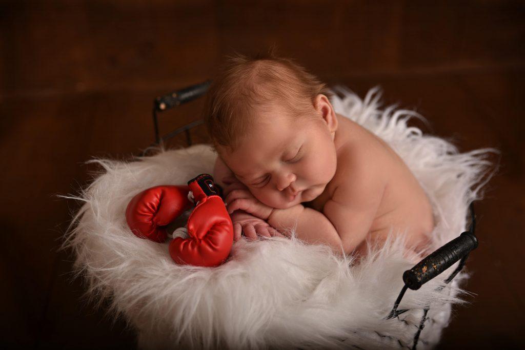 Newborn Photographer 1 1024x683 - Newborn Photography