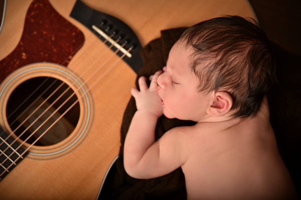 Newborn Photography 3 1024x683 - Newborn Photography
