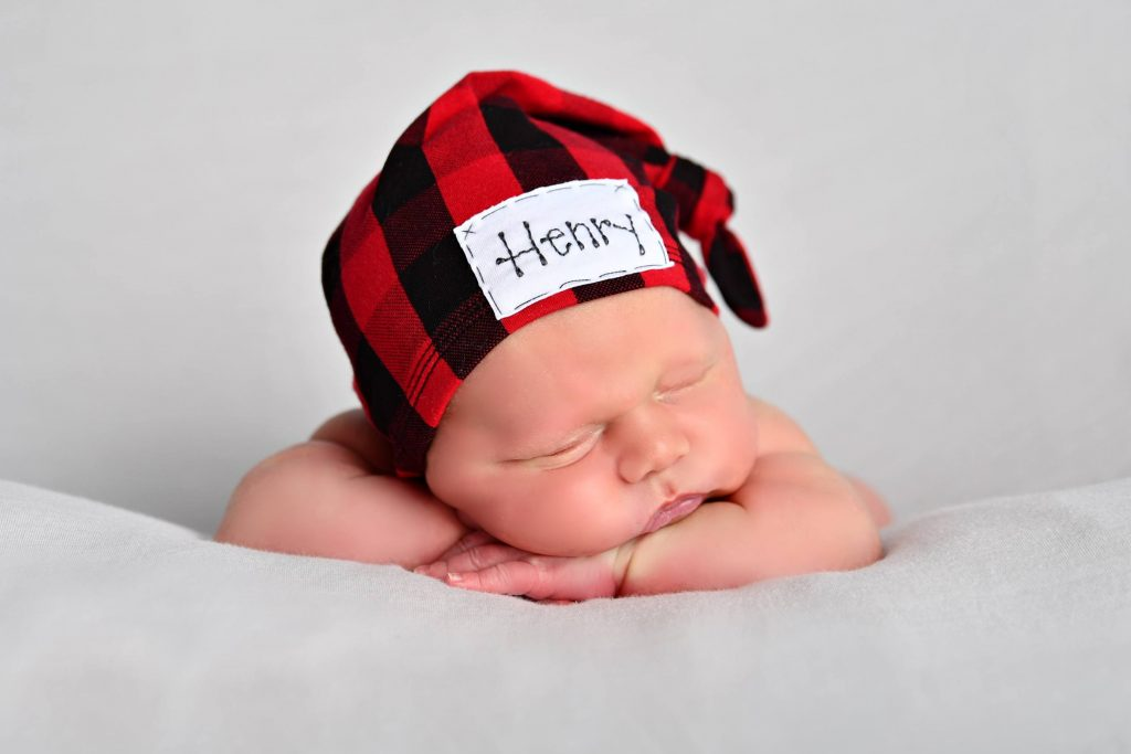 Newborn Photography 4