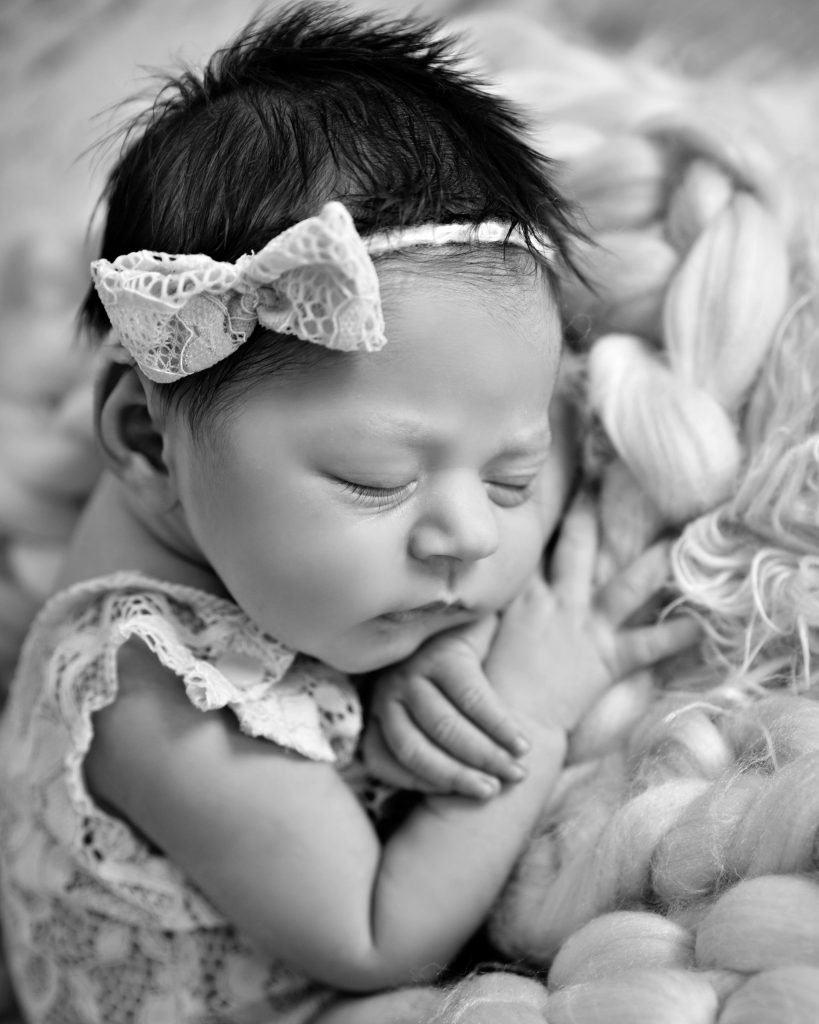 Newborn Photography 5