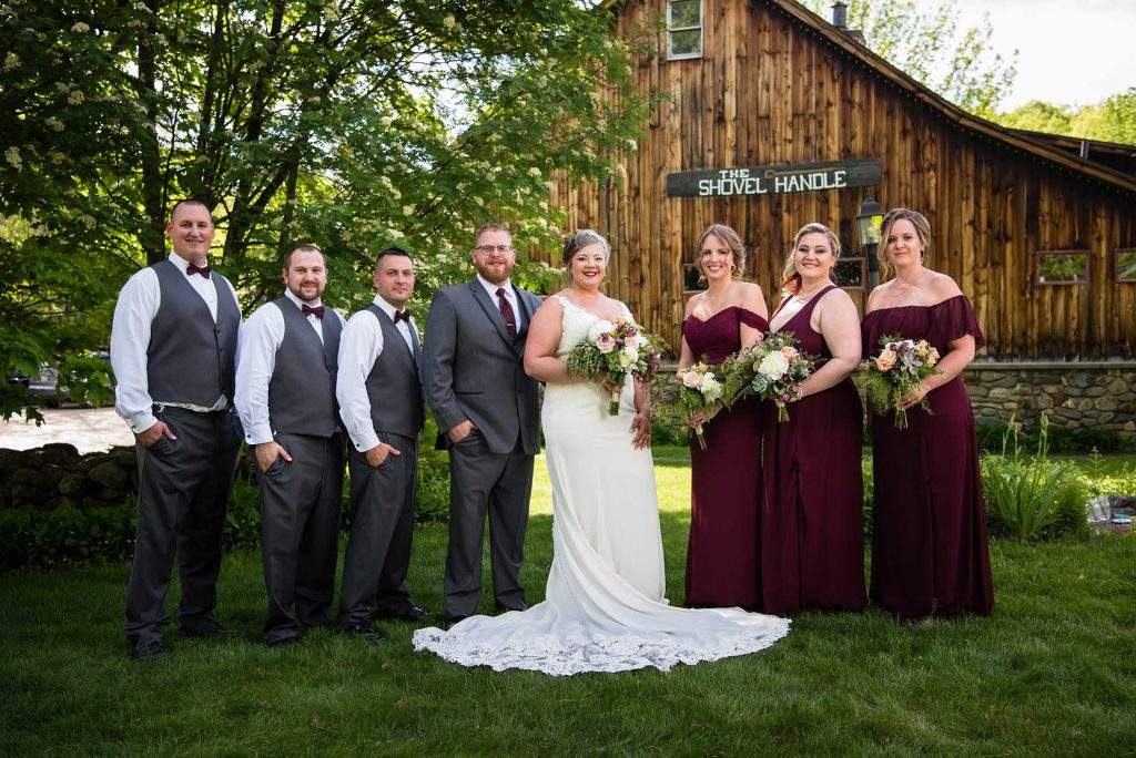 Pushee 9 1024x684 - Wedding Photography