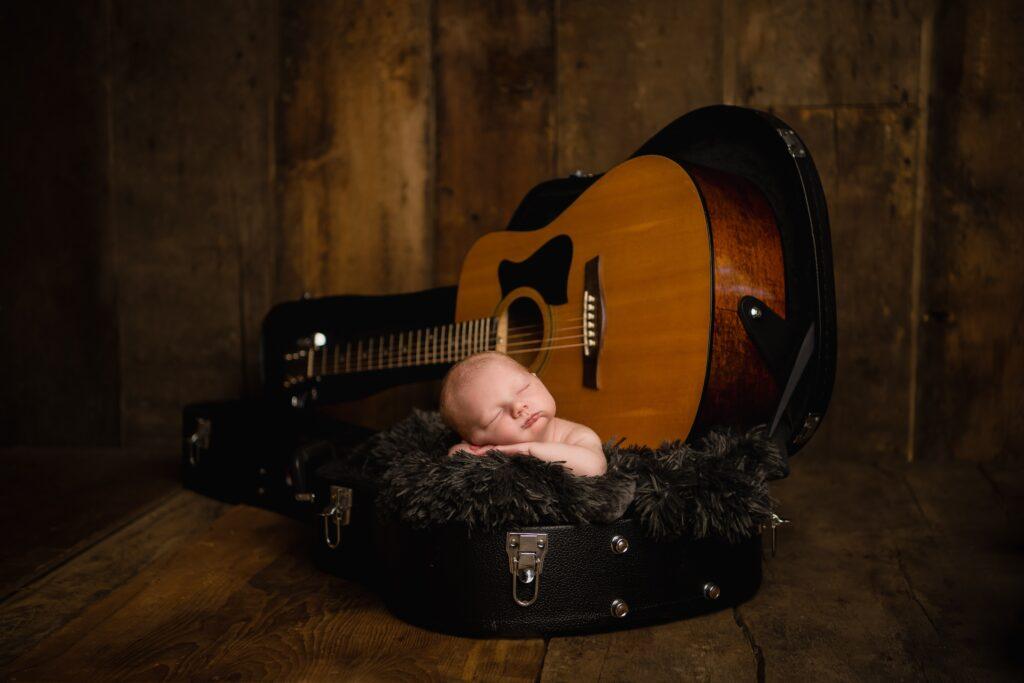 Rebecca Jane Marie Infant 1028 1024x683 - Newborn Photography