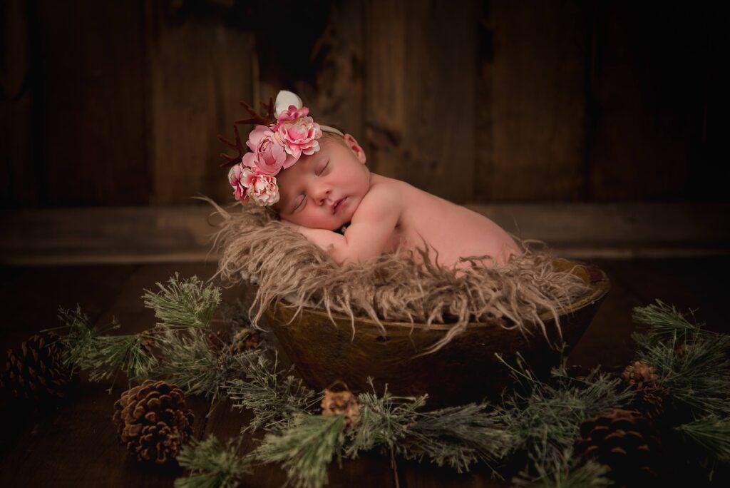 Stephanie Paquette Emery Infant 1015 1024x684 - Newborn Photography