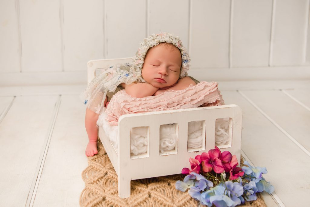 dorr infant 11 1024x684 - Newborn Photography