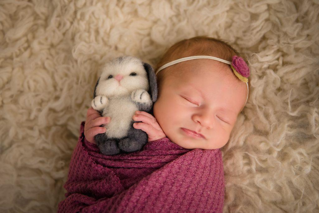 dorr infant 2 1024x684 - Newborn Photography