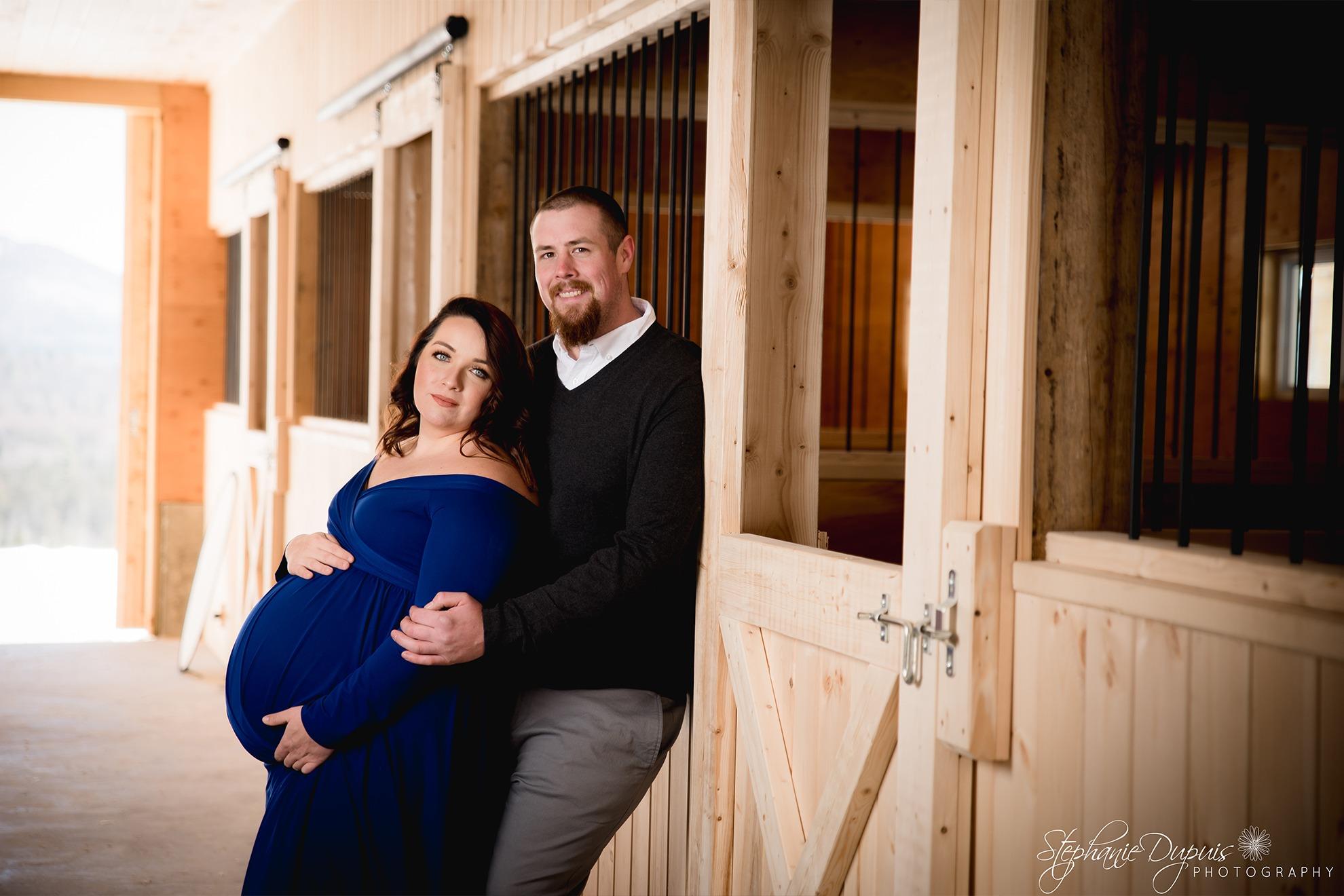 Jessica Maternity 1005 - Portfolio: Jessica - Maternity Session