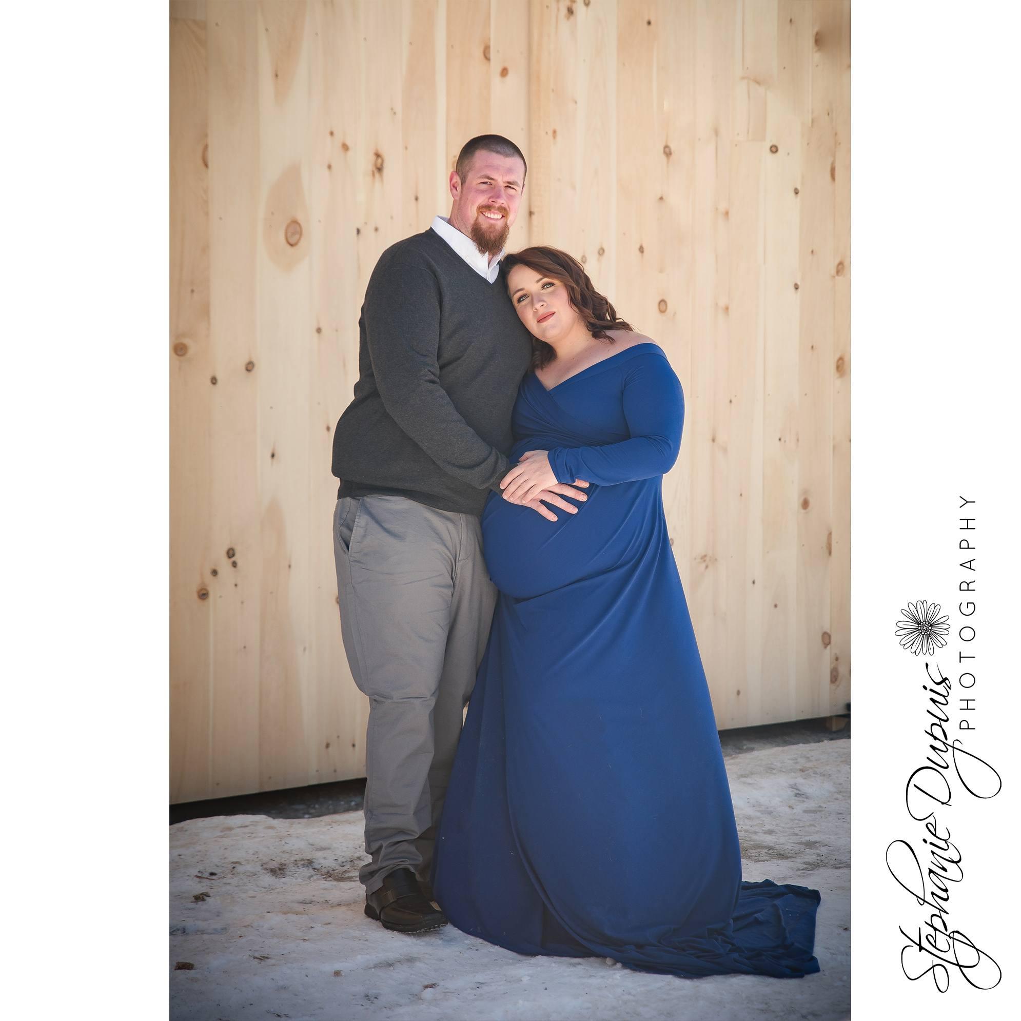 Jessica Maternity 1007 - Portfolio: Jessica - Maternity Session