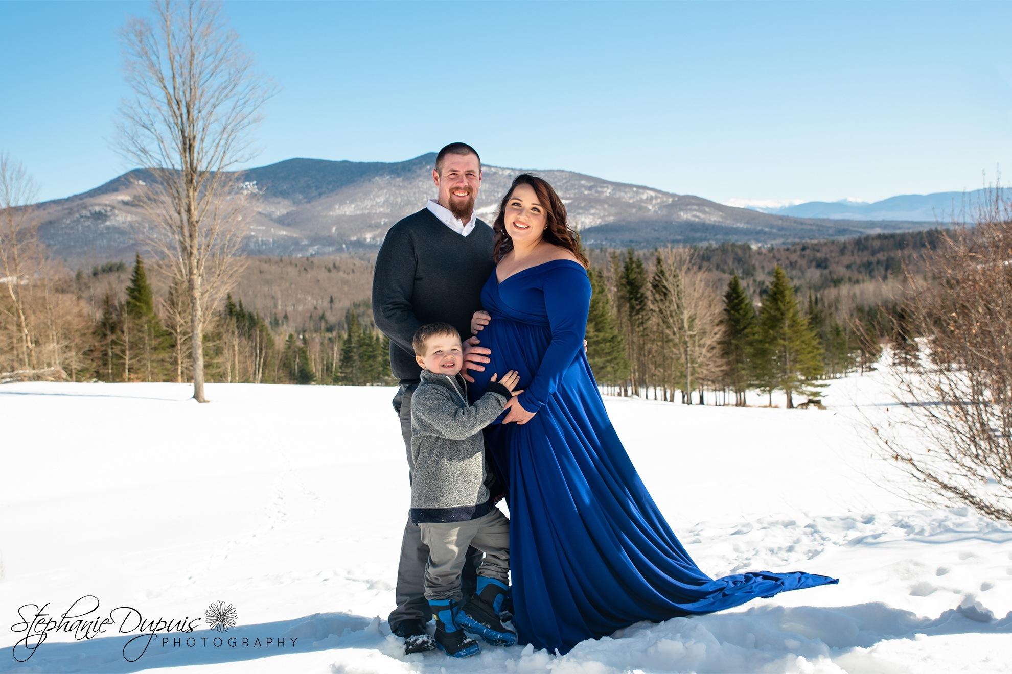 Jessica Maternity 1012 - Portfolio: Jessica - Maternity Session