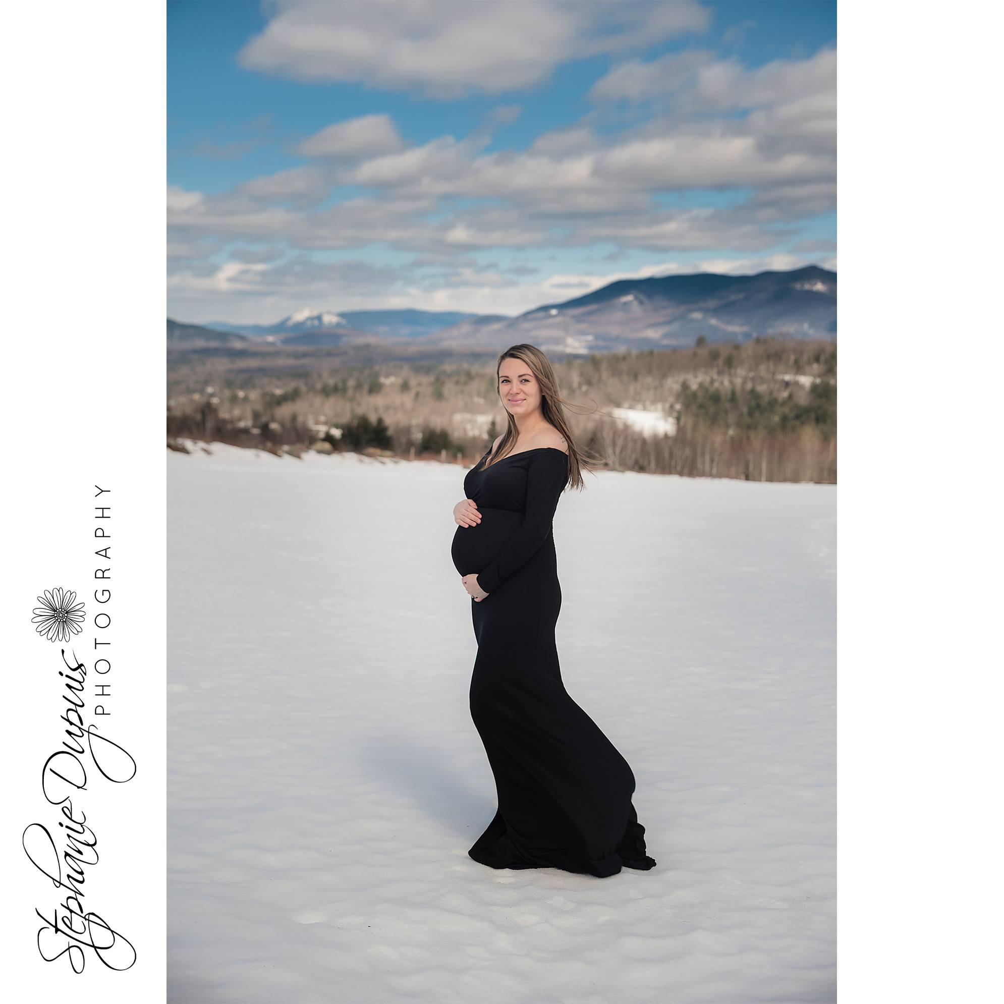 Keara Esposito Pregnancy 2 1 - Portfolio: Keara - Maternity Session