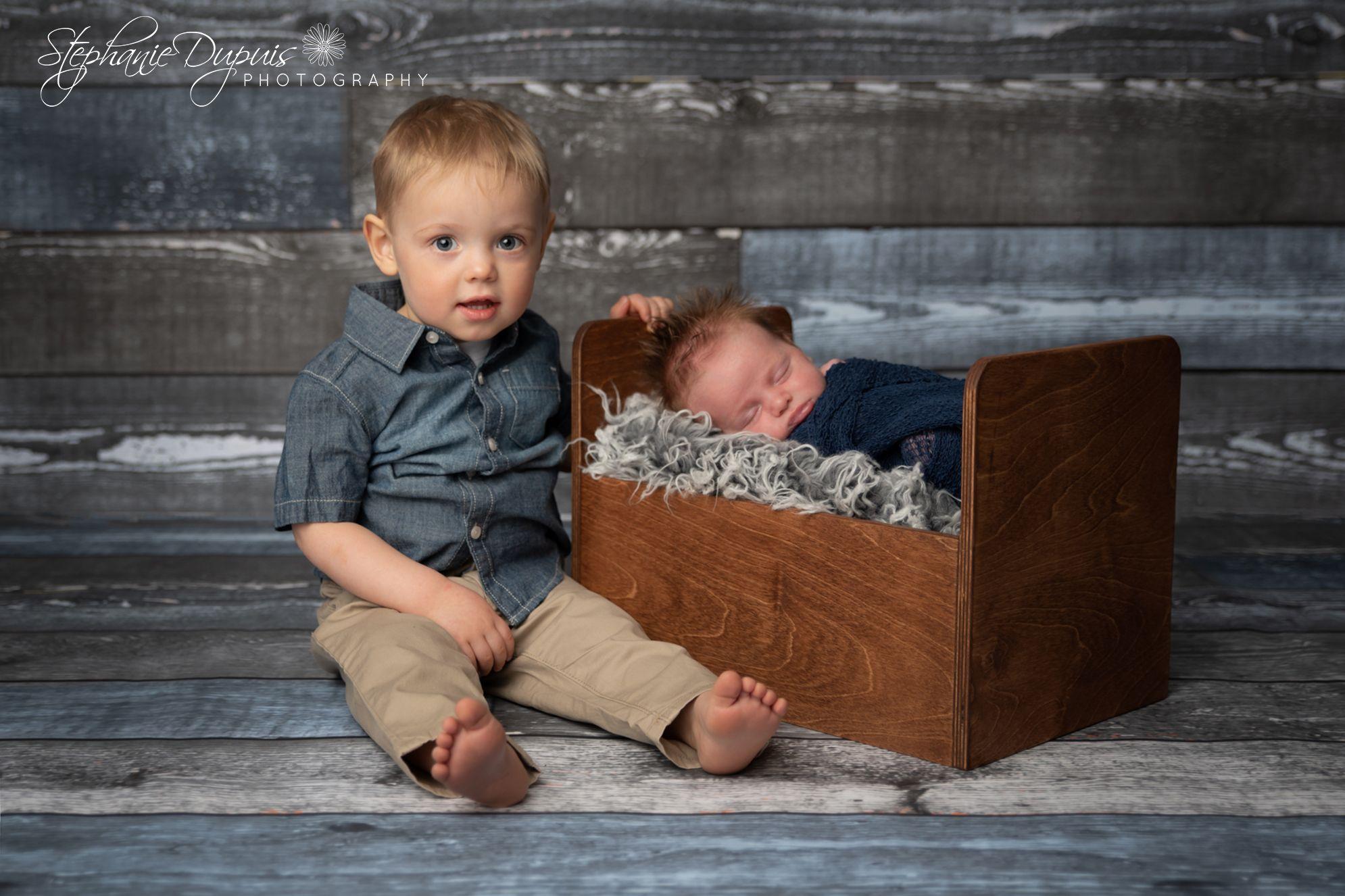 Kristen Hannah Jo Infant 1 - Portfolio: Reid - Infant Session