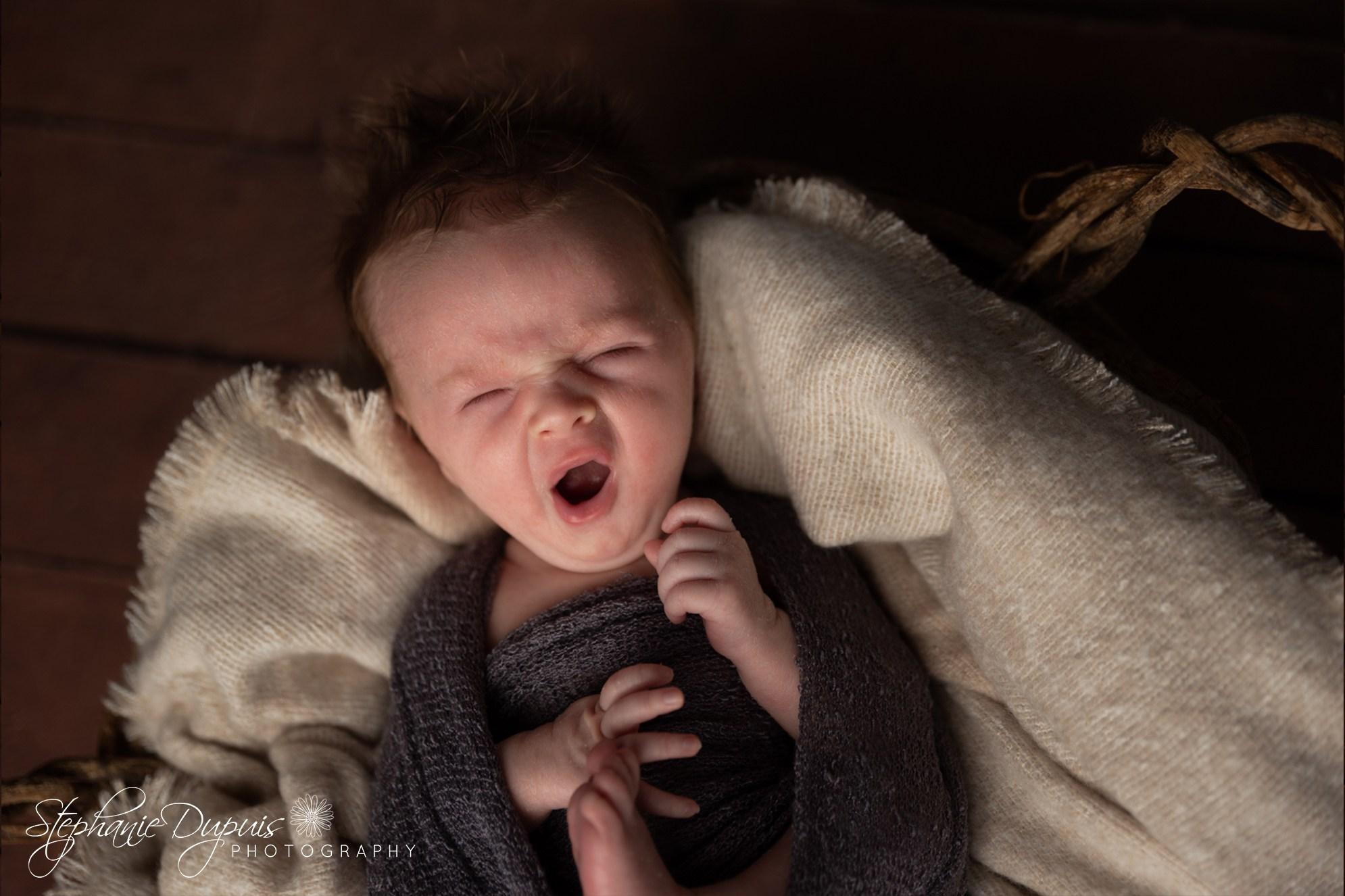 Kristen Hannah Jo Infant 13 - Portfolio: Reid - Infant Session