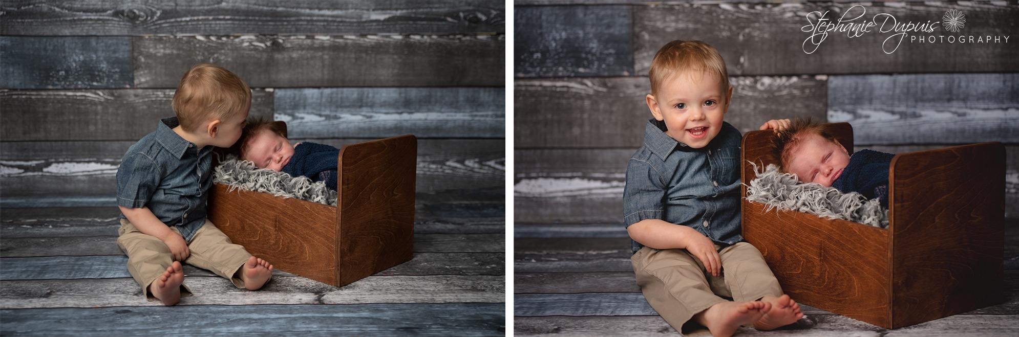 Kristen Hannah Jo Infant 2 - Portfolio: Reid - Infant Session