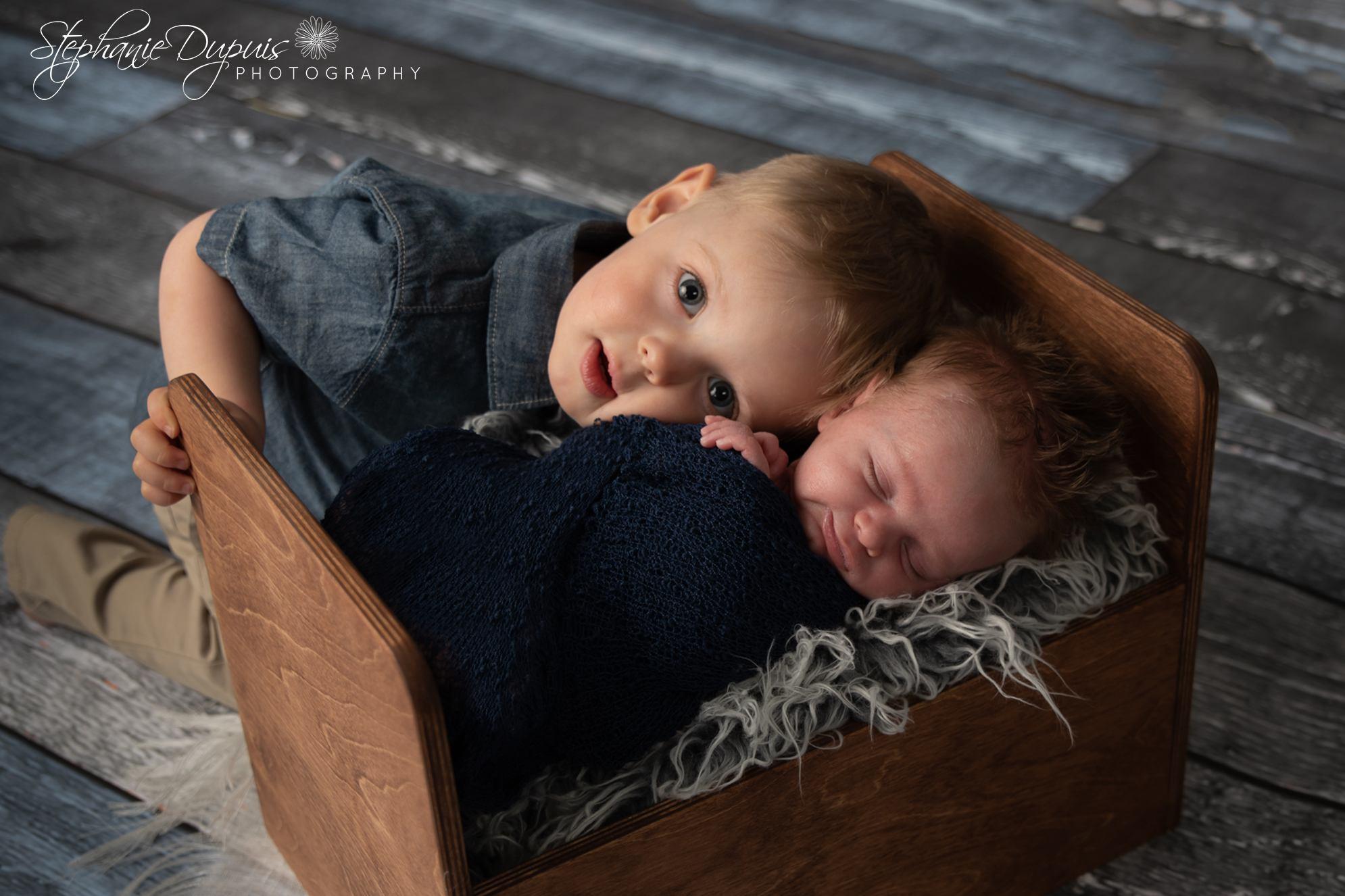 Kristen Hannah Jo Infant 4 - Portfolio: Reid - Infant Session