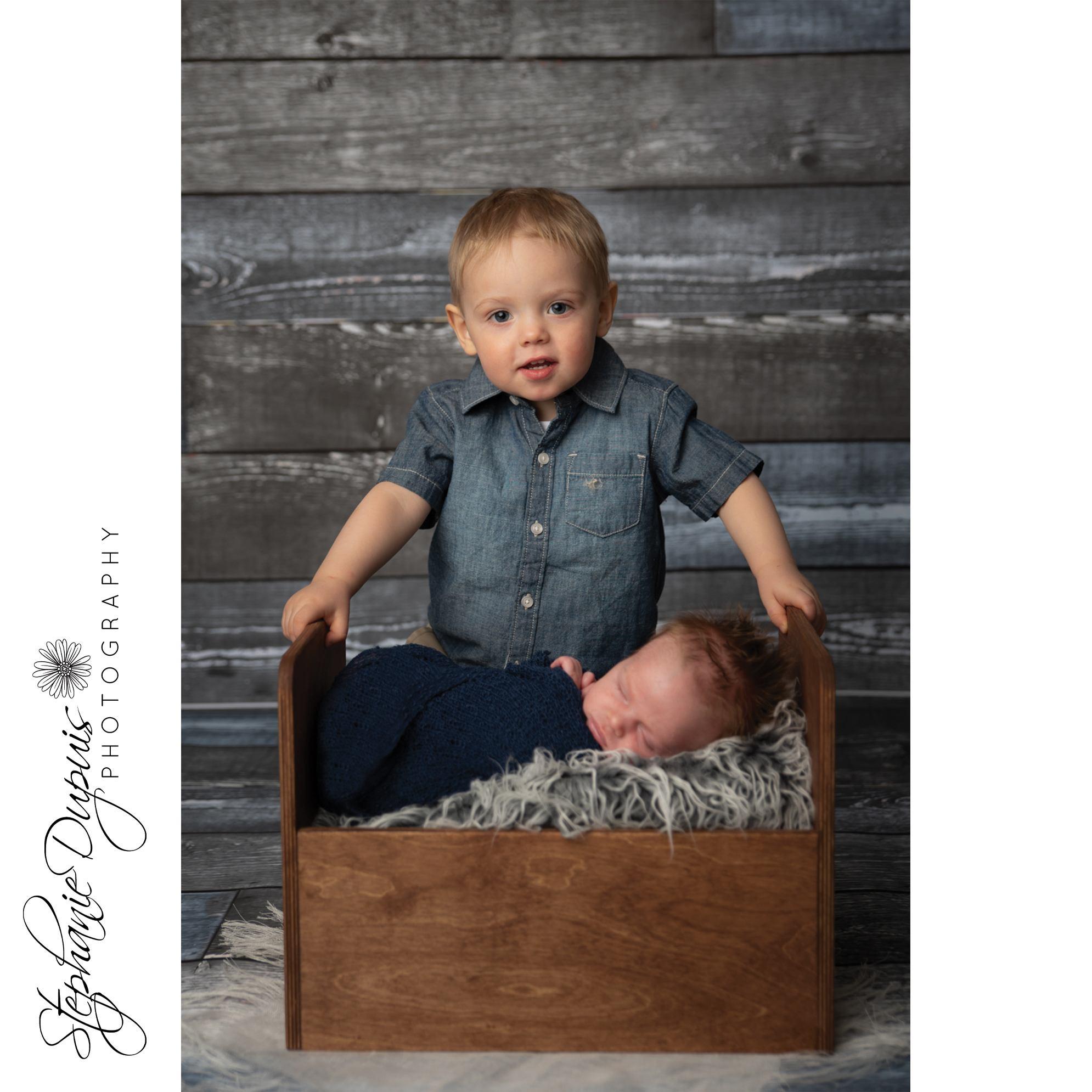 Kristen Hannah Jo Infant 5 - Portfolio: Reid - Infant Session