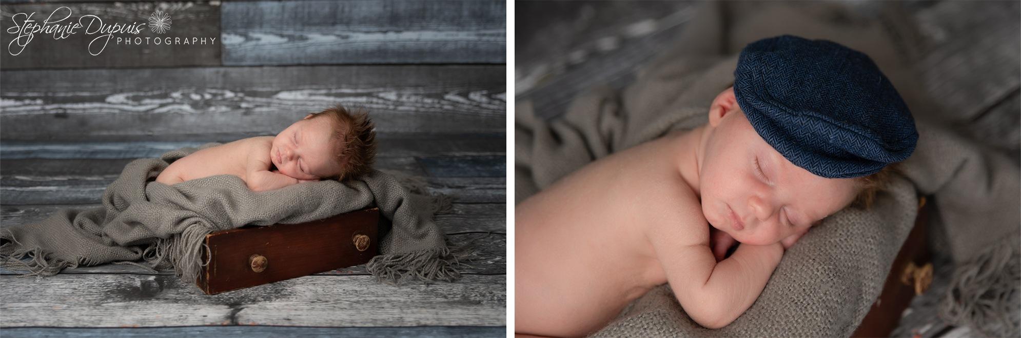 Kristen Hannah Jo Infant 7 - Portfolio: Reid - Infant Session