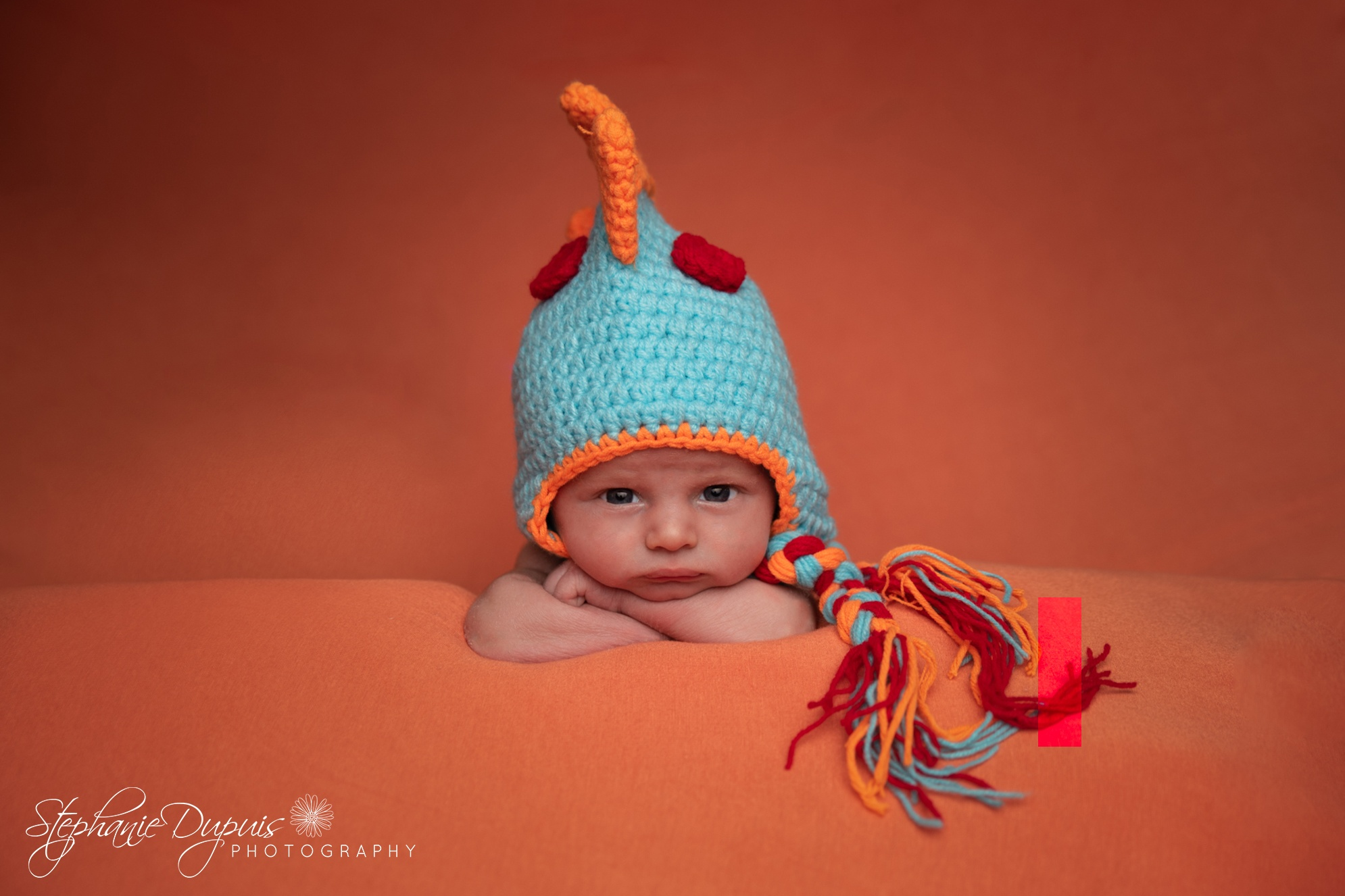Kristen Hannah Jo Infant 9 - Portfolio: Reid - Infant Session