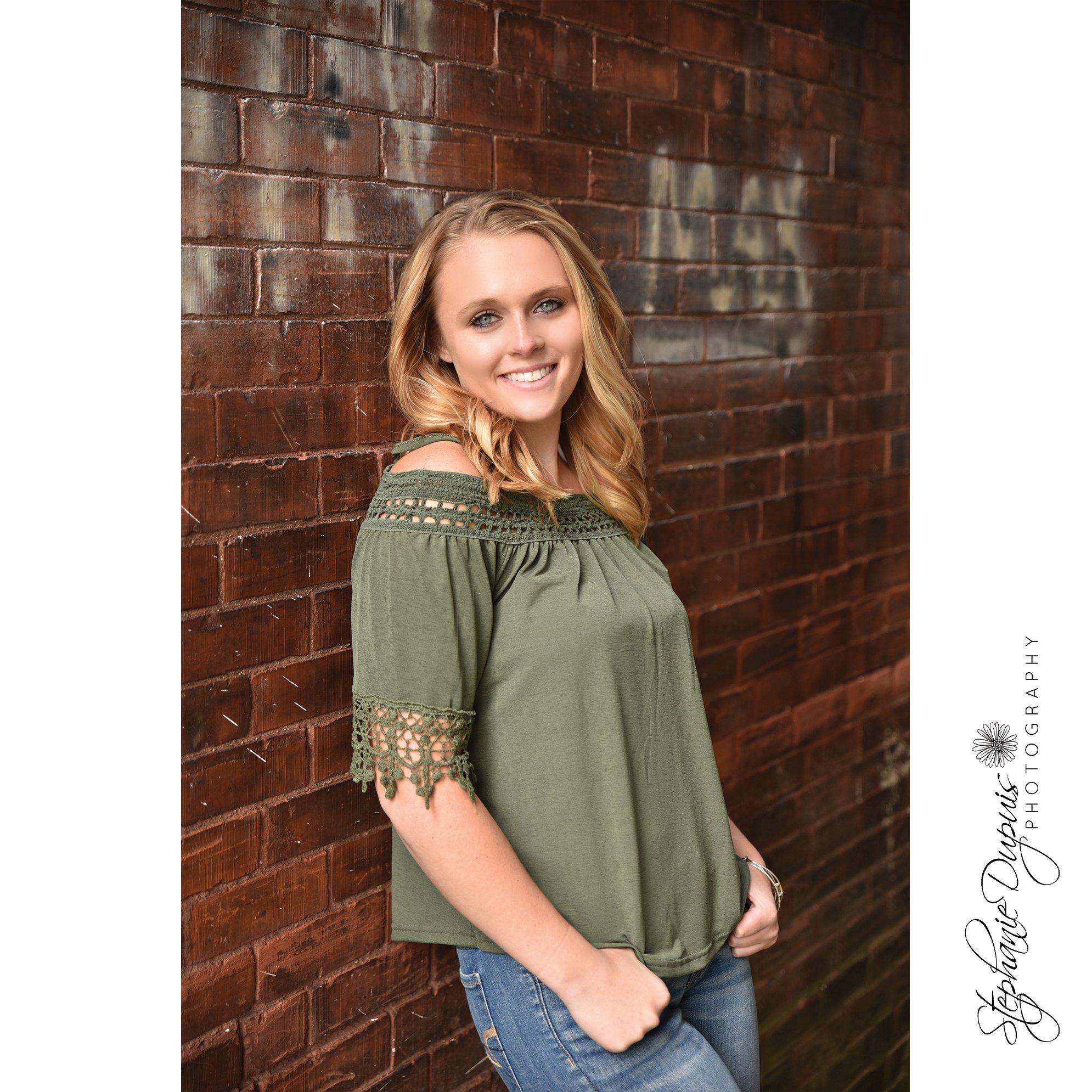 Skylar Senior 1013 - Portfolio: Skylar - HS Senior Session