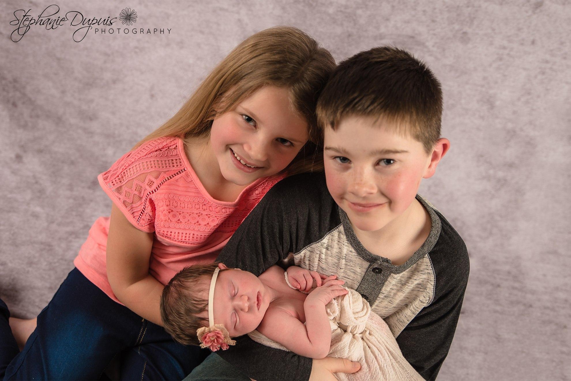 Trisha Eckherdt Infant 1007 - Portfolio: Rayia - Infant Session