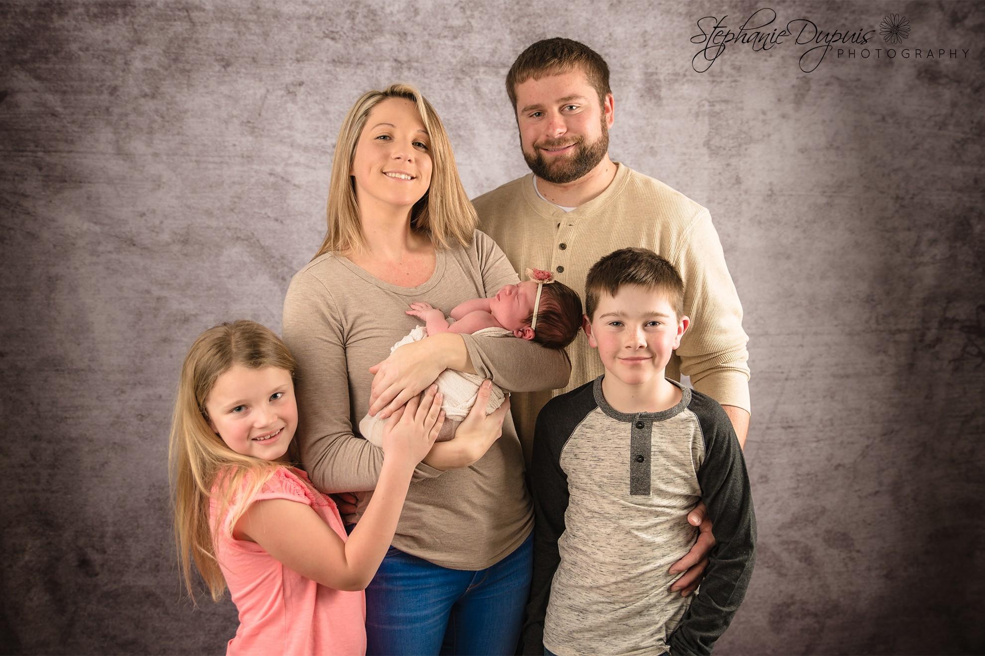 Trisha Eckherdt Infant 1008 - Portfolio: Rayia - Infant Session