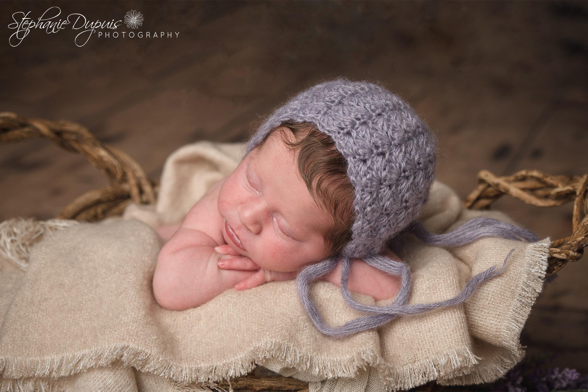 Trisha Eckherdt Infant 1012 - Portfolio: Rayia - Infant Session