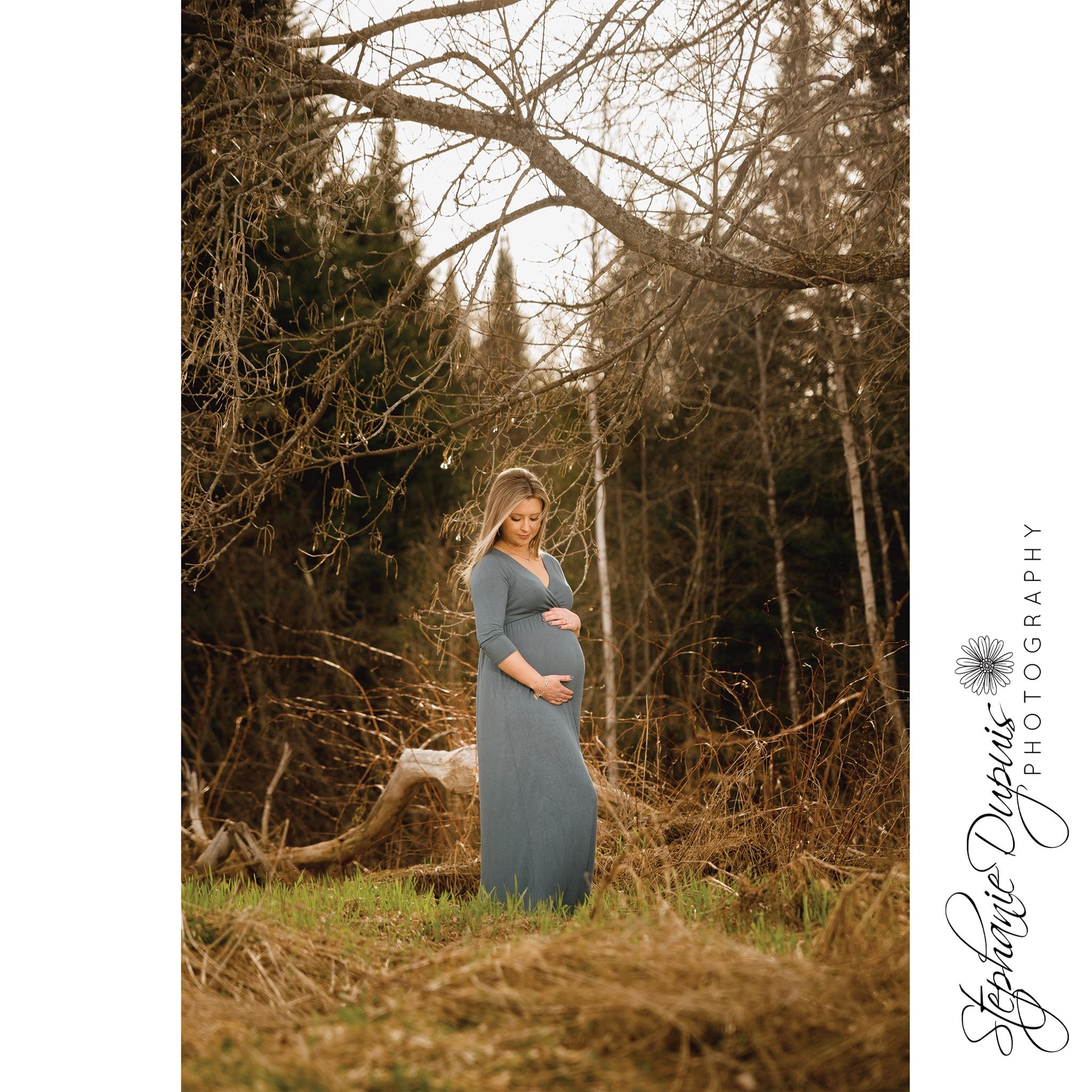 Chelsea Maternity 8 - Portfolio: Chelsea's Maternity Session