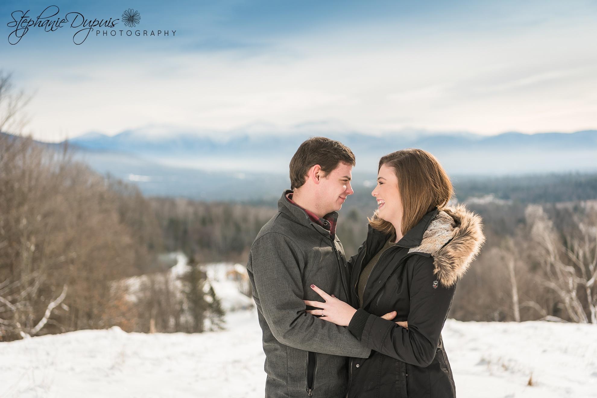 Engagement Photographer 02 - Portfolio: Ethan & Baylee's Engagement