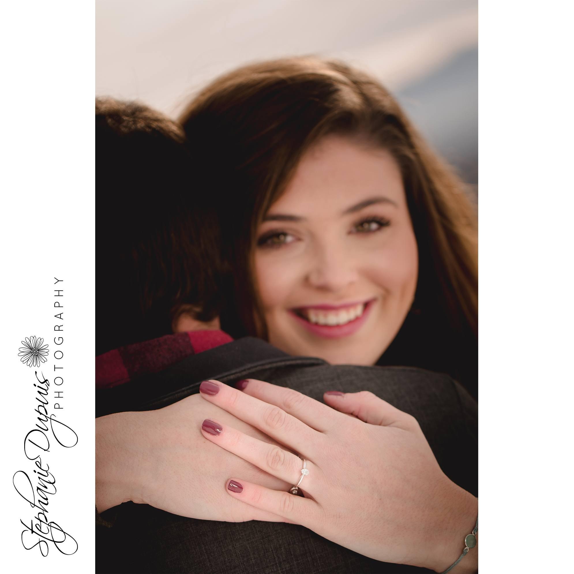 Engagement Photographer 03 - Portfolio: Ethan & Baylee's Engagement