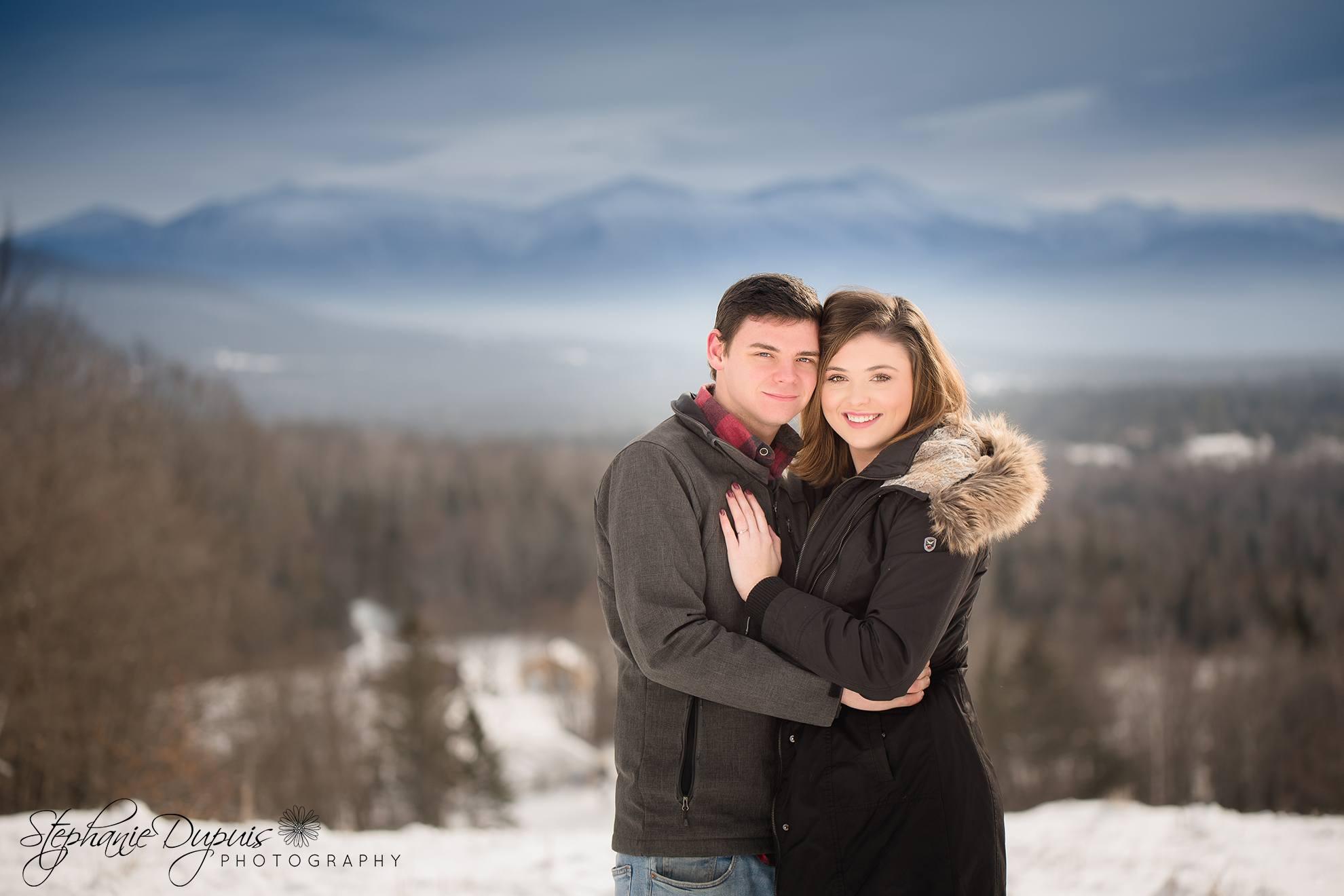Engagement Photographer 04 - Portfolio: Ethan & Baylee's Engagement